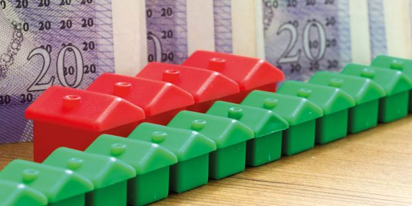 Landlords Boosted By Flurry Of Buy-to-let Activity